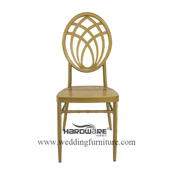 Wholesale hotel lobby hall use wedding banquet chair