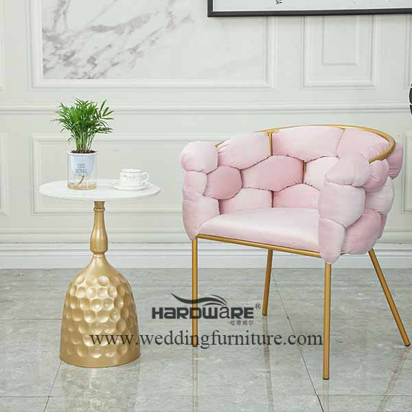 Bubble design living room leisure chairs